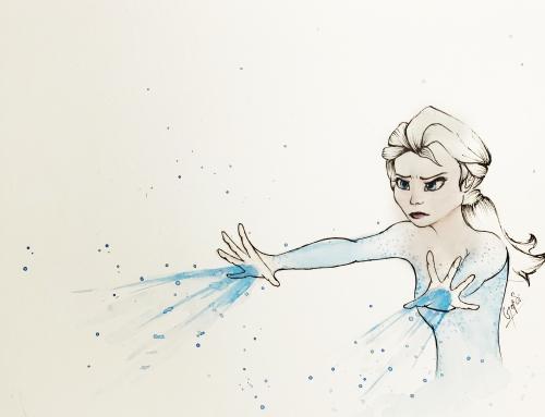 Trailer de la Reine des neiges 2 : Avis et théories