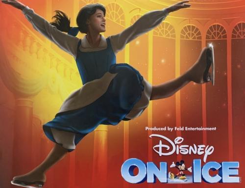 Disney On Ice 2019 : Crois en tes rêves ! (Notre avis)