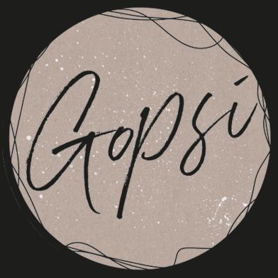 Gopsopolis Logo